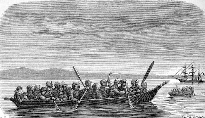 "{""author"":""Carl%20Olof%20Efraim%20S%F6rling"",""link"":""https%3A//commons.wikimedia.org/wiki/File%3AChukchi_boats.jpg"",""descr"":""""}"